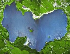 © Diese Aufnahme stammt vom Landesamt Landwirtschaft, Umwelt und ländliche Räume des Landes Schleswig-Hostein Ministerium für Landwirtschaft, Umwelt und ländliche Räume Schleswig-Holstein a_dobersdorfer_luft